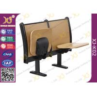 China Hall Seating Furniture Theatre Style Seating For University Lecture Room wholesale