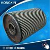 China 1250*500*15 mm高い耐久力のあるドライブ滑車のゴム製陶磁器のラギング wholesale