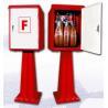China Custom FRP Fiberglass Reinforced Plastic Outdoor Tool Box Aging Resistance wholesale