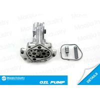 China Ford F-150 E-150 Freestar Mustang Oil Pump Replacement 4F2Z-6019-AA ISO Certification wholesale
