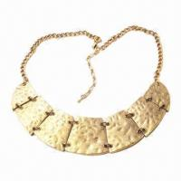 China 2013 New Design/Zinc-alloy/Fashionable Necklace for Women's and Girl's wholesale