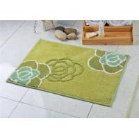 China Skidproof eco-friendly soft Anti Slip Floor Mat for gym room Bathroom on sale