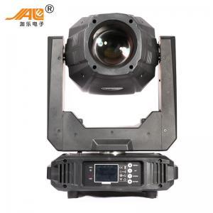 China Gobo Zoom Spot Moving Head Light wholesale