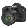 canon 5D Mark II SLR Camera 2 Canon Lens 16-35 70-300 IS