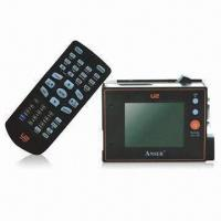 China U2 Wireless Handheld Code Spraying Machine with Full-color Large Display, Supports Plug-and-print wholesale