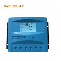 China 12 Volt 20 Amp solar tracker controller , PWM Charger Controller wholesale