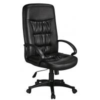 China Commercial Big Boss PU Leather Office Chair Fashion Style Chrome With Pu Cover ARM on sale