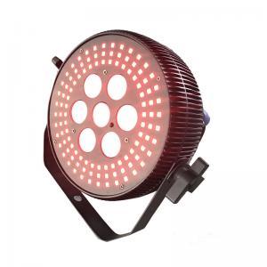 China RGB LED Flat Par Light wholesale