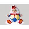 China Le bébé infantile mignon de Humpty Dumpty costume prince For Party de Disney wholesale