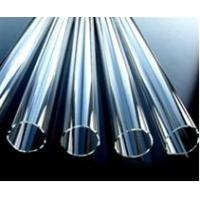China wholesale extre clear glass tubes / high transparent boro glass tubes for sale on sale