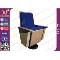 China Customized Church Auditorium Chairs VIP Service Class Lecture Hall Chair wholesale