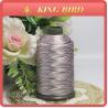 China Variegated Filament Polyetser Embroidery Sewing Thread Silk Yarn wholesale