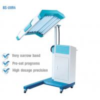 Narrow Band UVA / UVB Lamps Therapy Machine For Skin Disorders OEM / ODM Service