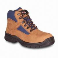 China Safety Shoes with Dual PU Sole wholesale