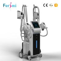 Buy cheap Body speed  slimming beauty system freezing fat cellulite reduction machine for slimming from wholesalers