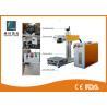 China 50000 horas de la larga vida de la refrigeración por aire de la joyería del laser de la marca de máquina de la fibra para la fecha/los números wholesale