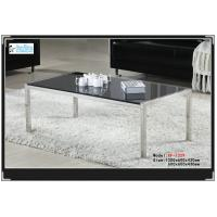 China XF-7329,Temperate glass table,living room furniture wholesale