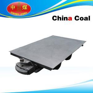 China China Coal Flat Mine Car MPC 25 Ton Mining Loading Car wholesale