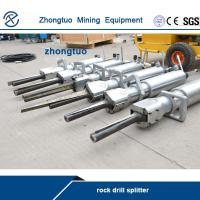 China China Hydraulic Concrete Splitter Manufacturers|Simple structure, high efficiency, easy to operate and maintenance wholesale
