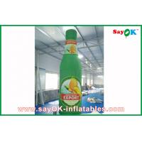 China Beer Cup Custom Inflatable Products wholesale