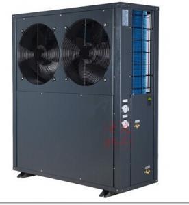 China EN14825 energy label -25C winter running for floor heating air to water heat pump 13KW wholesale