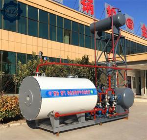 China 100,000-1,000,000 Kcal/H Thermal Oil Boiler, Hot Oil Boiler Used For Asphalt Equipment Machine wholesale