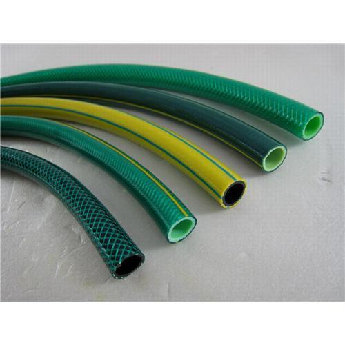pvc fiber reinforced garden hose