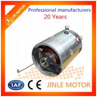 China ISO 24V 2.2KW High Power Hydraulic DC Motor With CCW Rotation wholesale