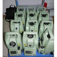 China GTS total station for sale wholesale