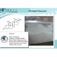 China Pure BCAA Powder Branched Chain Amino Acids  For Bodybuilding CAS 69430-36-0 wholesale