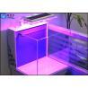 China Blue / White / Red Led Fish Tank Lighting 20cm X 8cm For Fish Aquarium wholesale