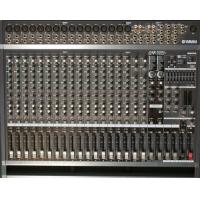 China Stereo Mixer Amplifier with MP3 RSA-200 wholesale
