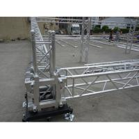China Concert stage roof truss on hot selling,roof rafters on sale