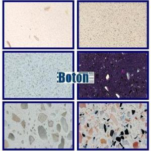 China Artificial Marble Basin Sink Countertop Vanity Top Floor Tile Slab wholesale