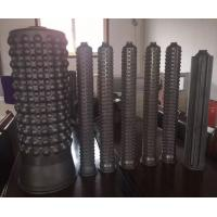 China Reaction Bonded Silicon Carbide Sisic Exchanger Thermal Shock Resistant wholesale