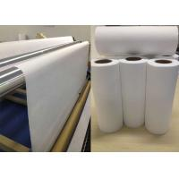 China Multifunctional Cotton Cloth Material Roll Flame Retardant Heat Sealability Hydrophilic wholesale
