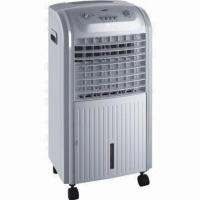 China 220 to 240V Electric Mechanical Air Cooler with Heater, Fan, Purifier and Humidifier Function on sale
