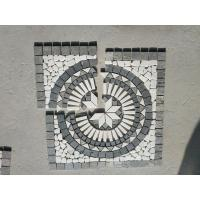 China Floor and Wall Marble Tile & Stone Mosaic Sheet on sale