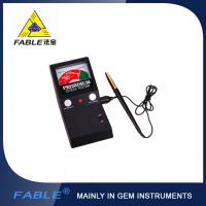 China Jewelry Tester Presidium Brand Gem Tester with Accuracy of 0.02ct wholesale