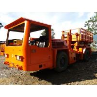 China 1 Ton Lift Truck Underground Utility Vehicle RS - 3SL Air Cooled Diesel Engine wholesale