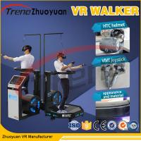 China 220V Black Virtual Reality Walker Support Multiplayer Online Interactive Games wholesale