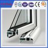 China China supplier of aluminium profile to make doors and windows/aluminium door price wholesale