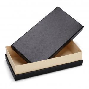 China 19X13X0.5 Cm Elegant Pen Set Gift Boxes With CMYK 4 Color Offset Printing wholesale