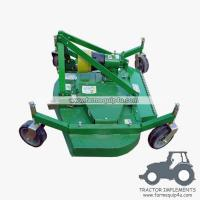 4FT 3-Point hitch finishing mower 4ft