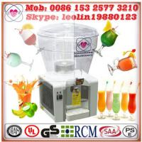 China 2014 Advanced milk dispenser machine wholesale