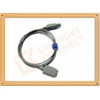 China DB9 To  Spo2 Adapter Cable Accurate Measurement With Great Ratio wholesale