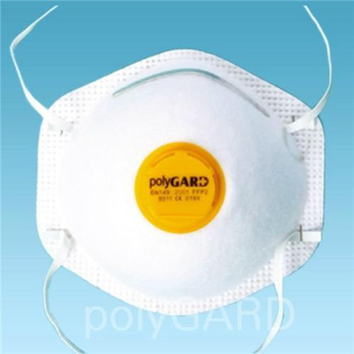 Quality Dust Respirator, 3m Dust Mask Respirator (8511V) for sale