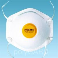 China Dust Respirator, 3m Dust Mask Respirator (8511V) wholesale
