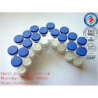 China Sell 99% Purity Peptides CJC-1295 Dac Lyophilized Powder for Bodybuilding wholesale