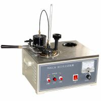 Buy cheap Cheap Manual Pensky-Martens Closed-Cup Flash Point Apparatus from China from wholesalers